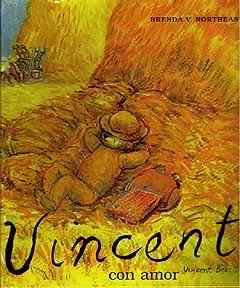 "Portada de ""Vincent con amor"""