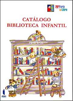 Cat logo biblioteca infantil imaginaria no 24 3 de - Estanteria biblioteca infantil ...