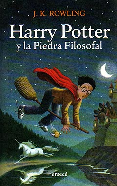 harry potter y la piedra filosofal descargar libro