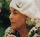 Carmen Martín Gaite (Foto Círculo de Lectores)