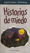 """Portada de """"Historias de miedo"""""""