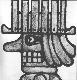 """Ilustración de """"El pueblo que no quería ser gris"""""""