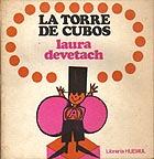 """Portada de """"La Torre de Cubos"""""""