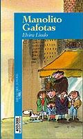 """Portada de """"Manolito Gafotas"""""""