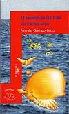"""Portada de """"El secreto de las Islas de Pachacamac"""""""