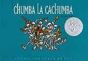 """Portada de """"Chumba la Cachumba"""", libro incluido en la bibliografía"""