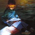 Estudio de luces, fotografía de Juan Ruiz Lozano