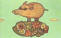 Ilustración de Elisa Arguilé