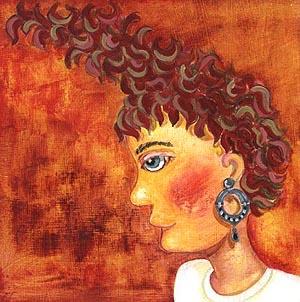 Ilustración de Liliana Menéndez