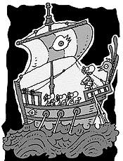 Dibujo de Istvansch
