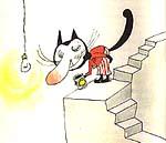 Fragmento de una ilustración de Montse Ginesta