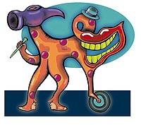 Juanita. Ilustración de Chachi Verona