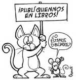 Dibujo de Clemente Montag