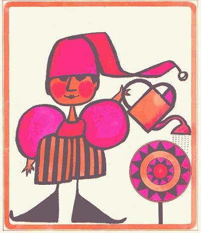 Ilustración de Víctor Viano