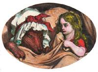 Imagen por Gustave Doré