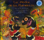 """Portada de """"Las medias de los flamencos"""""""
