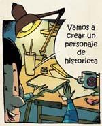Fragmento de un dibujo de Gerardo Baró