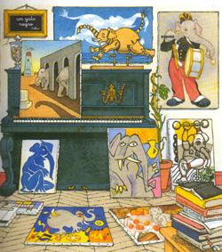 Imagen tomada del libro