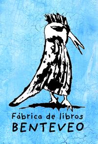 Logo de la Fábrica de libros Benteveo