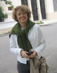 Foto de Michèle Petit