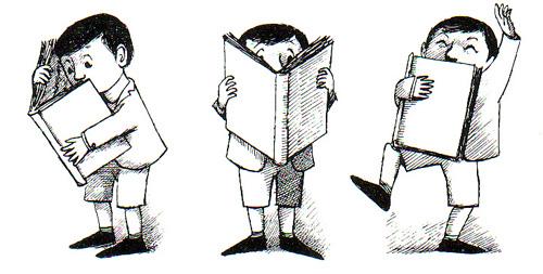 Algunas consideraciones sobre el humor, el carnaval y los libros ...