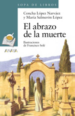 ElAbrazoDeLaMuerte