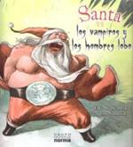 SantaVsVampirosHombresLobo