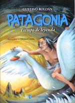 PatagoniaTiempoLeyenda