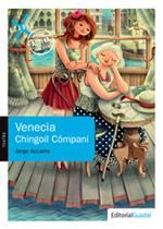 Venecia-ChingoilCompani