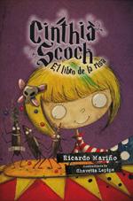 Cinthia Scoch-ElLbroDeLaRisa