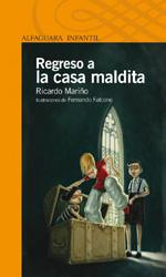 RegresoALaCasaMaldita