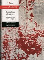 LaGallinaDegollada-Cantaro
