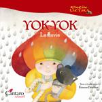 YokYok-LaLluvia