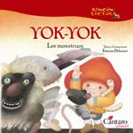 YokYok-LosMonstruos