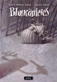 02-Blancanieves-Pictus