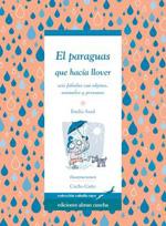 ElParaguasQueHaciaLlover