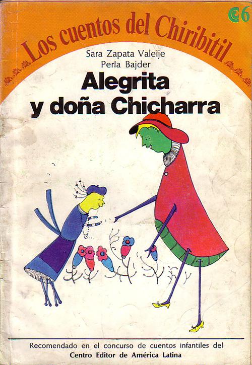 06-AlegritaDoñaChicharra