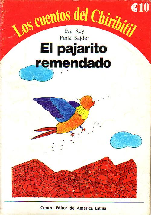 10-ElPajaritoRemendado