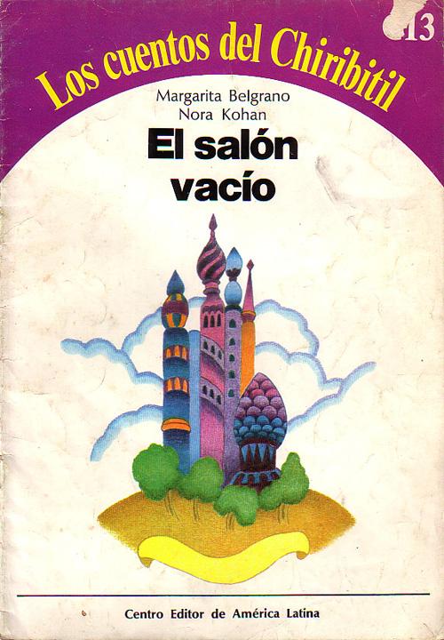 13-ElSalonVacio