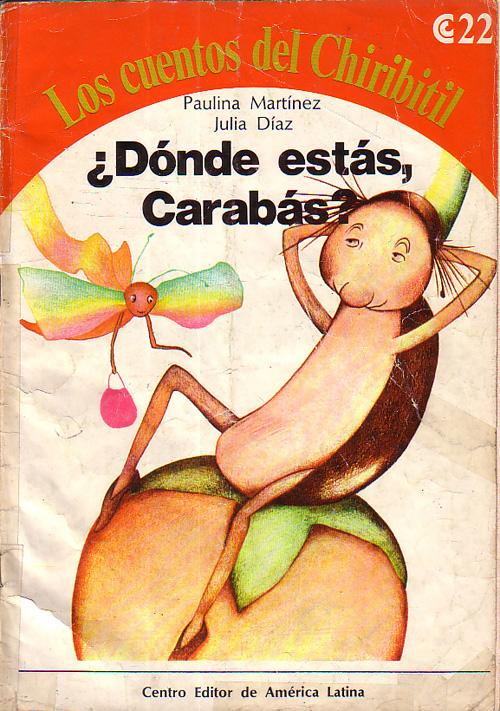 22-DondeEstasCarabas