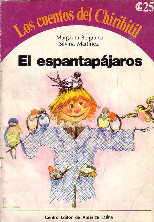25-ElEspantapajaros