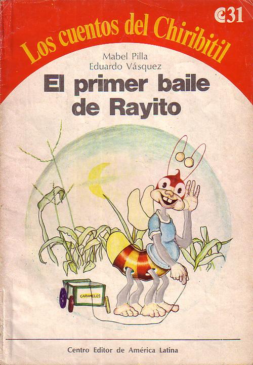 31-ElPrimerBaileRayito