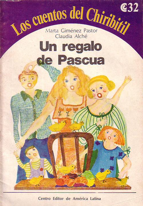 32-UnRegaloDePascua