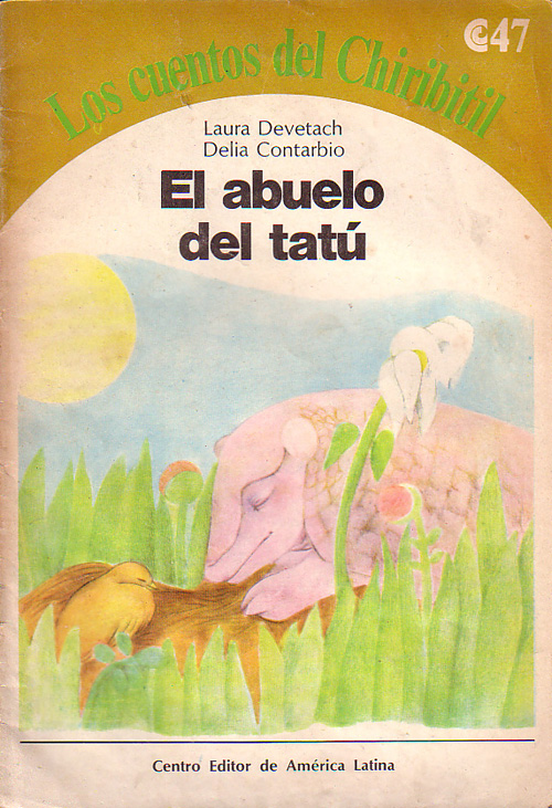 47-ElAbueloDelTatu
