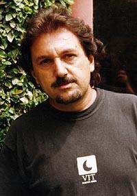 Ricardo Mariño - Imaginaria No. 1 - 16 de junio de 1999